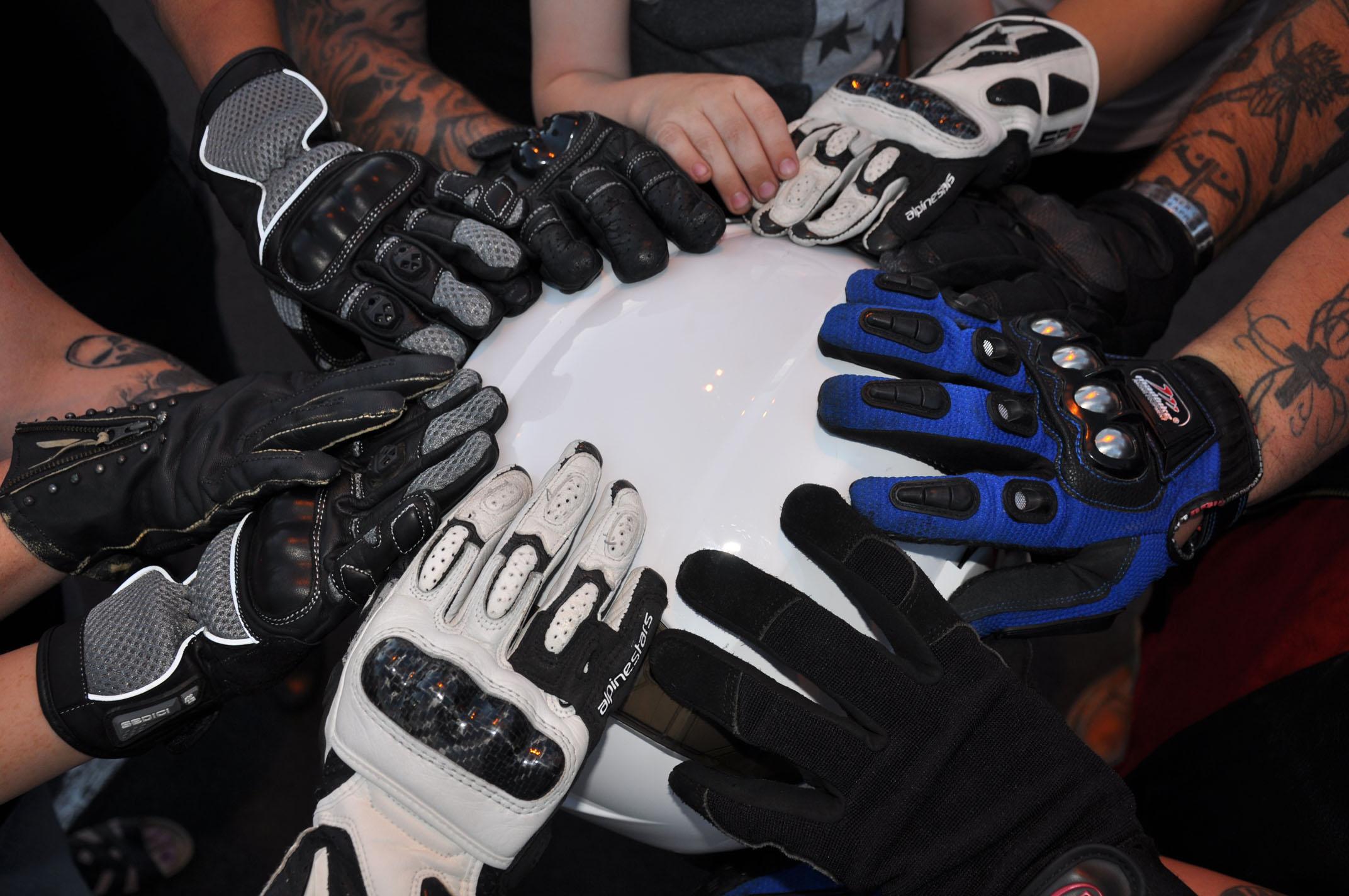 We help injured riders!